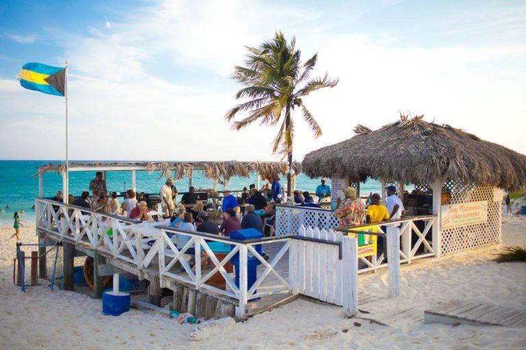 Tony Macaroni nominated to be listed in 10best.com's top 20 beach bars in the Caribbean