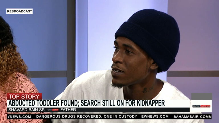 Father of kidnapped boy alleges he was brutalized