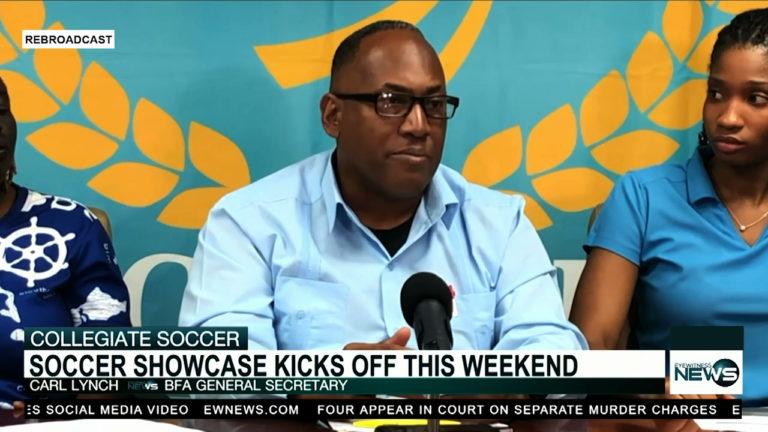 Bahamas Stars set to host collegiate soccer showcase