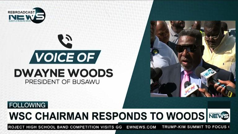 BUSAWU president to take legal action