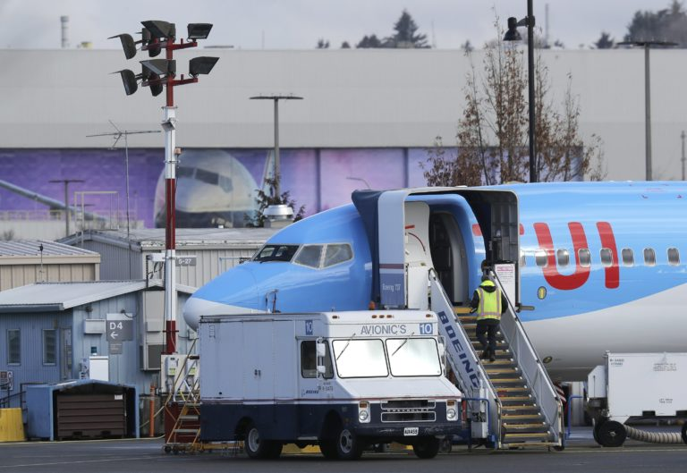 Tourist arrivals not affected by Boeing 737 Max suspension