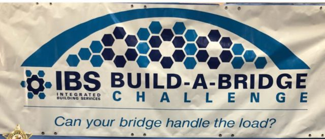 21 high schools sign up for annual Build-a-Bridge competition