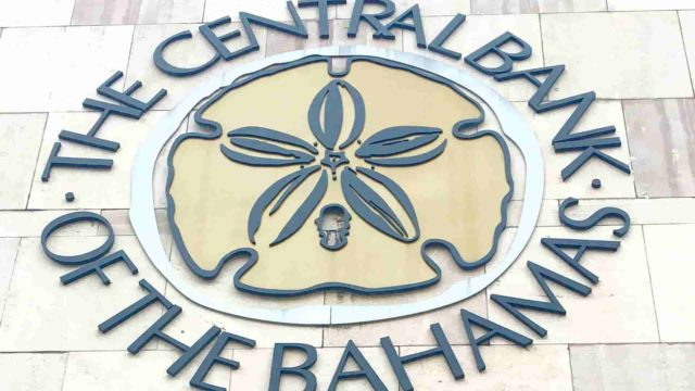 "Central Bank: Bahamas economy sustained ""upward trajectory"""