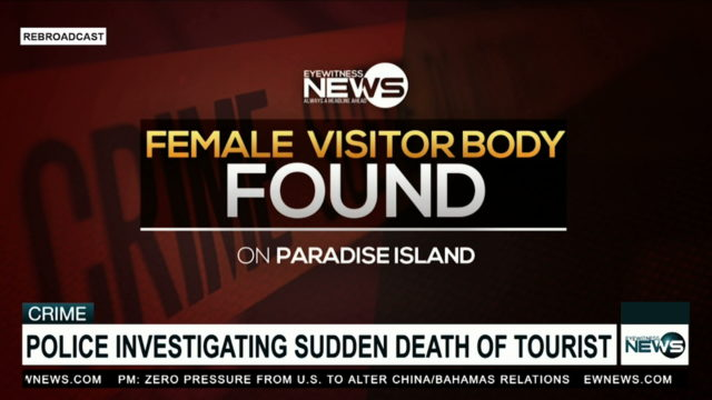 Police investigate death of foreign national found at PI hotel