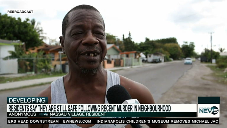 Despite bouts of crime, Nassau Village residents say they feel safe