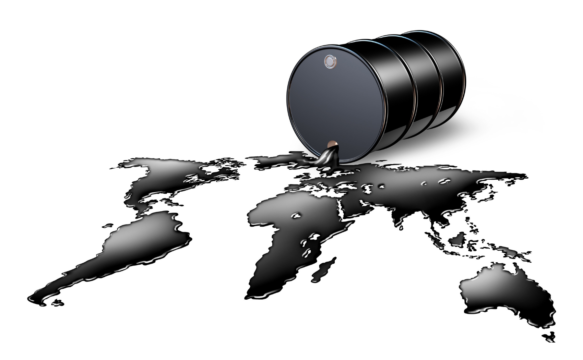 Global oil prices projected to rise this year
