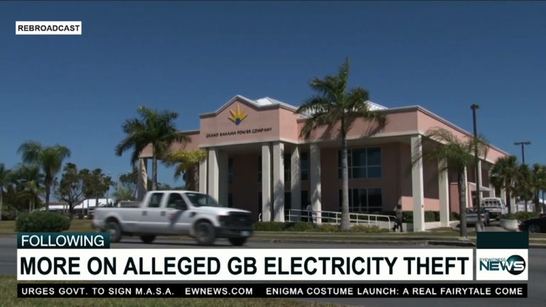 GB Cooper family refutes power theft allegations
