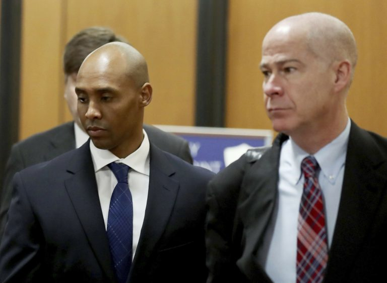 Cop's attorney: 'Perfect storm' led to unarmed woman's death