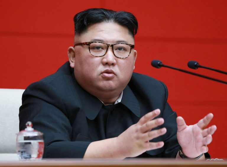 North Korea says it test-fired new tactical guided weapon