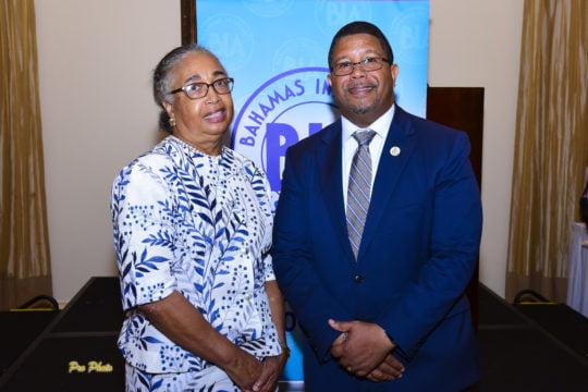 BIA names Orry J. Sands as lifetime achievement honouree