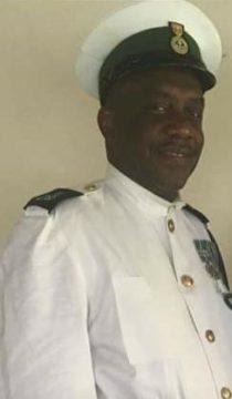 Slain RBDF Officer laid to rest