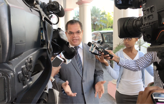 Still no resolve in Grand Lucayan Managers' VSEPs