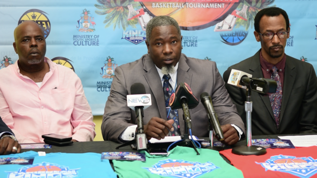Excitement brewing for Caribbean Kings Basketball Tournament