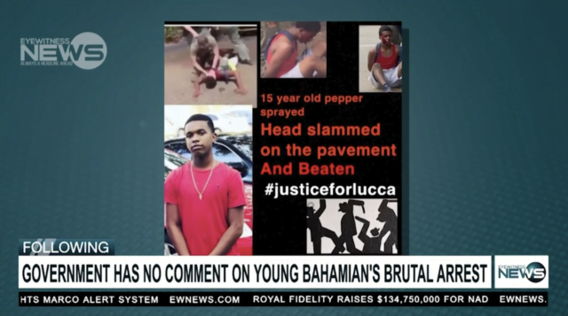 Government tight-lipped on Bahamian teen's arrest in U.S.