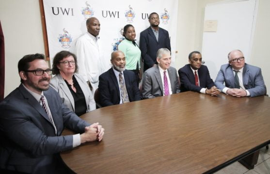MOU signed to advance the diagnosis and treatment of gynecological cancer in The Bahamas