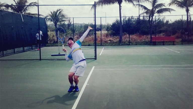 Newman and Major earn final Davis Cup spots