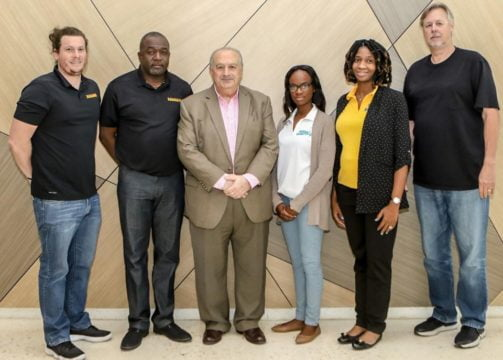 FIBA commends BBF's efforts