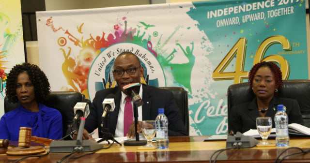 Activities for 46th independence celebrations announced