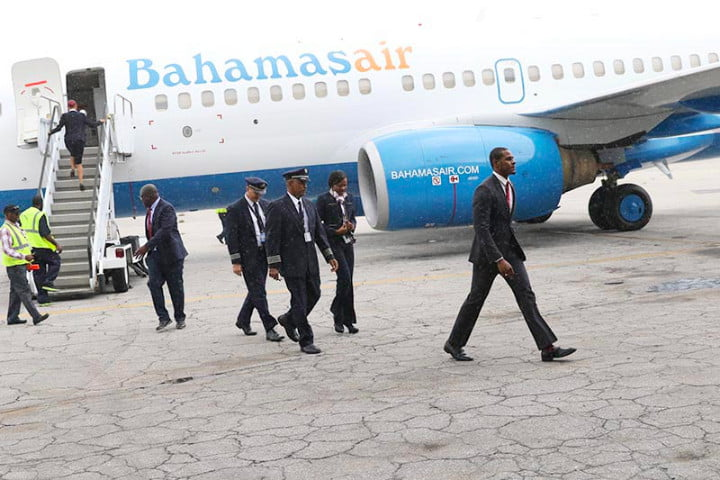 Govt. to spend $18.9 million on travel