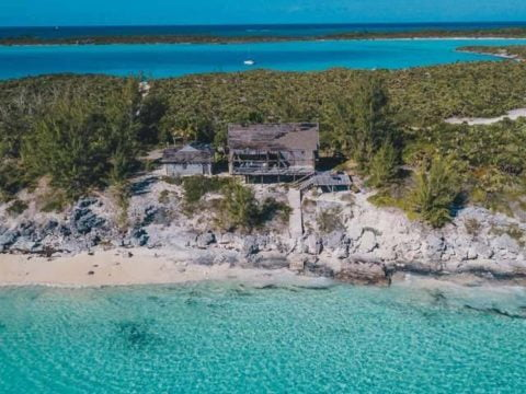 Senate approves two-way transfer of land in Norman's Cay