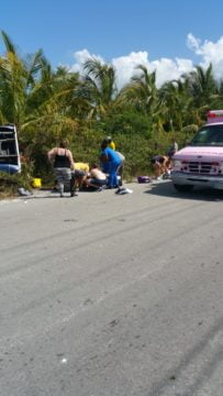 PHA: Blood urgently needed for injured bus passengers