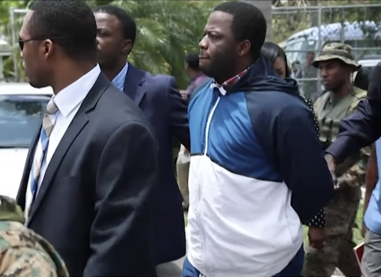 VBI not ready for former RBDF Officer charged with murder