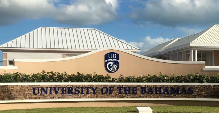 University of The Bahamas Launching Gov't Funded Tertiary Grant Programme