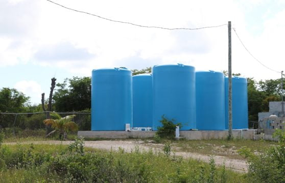 WSC plans potable water improvements for Cat Island