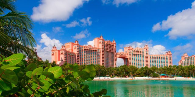 Atlantis focused on safe reopening and keeping staff employed