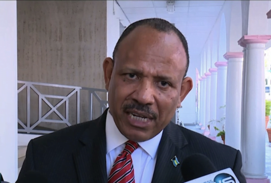 Sands: Bahamians continue to trivialize mental health issues