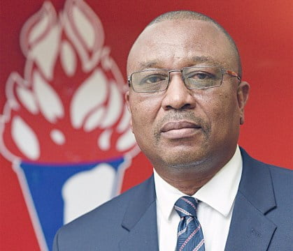 """FNM chairman hits back at Davis' """"garbage juice"""" comments"""