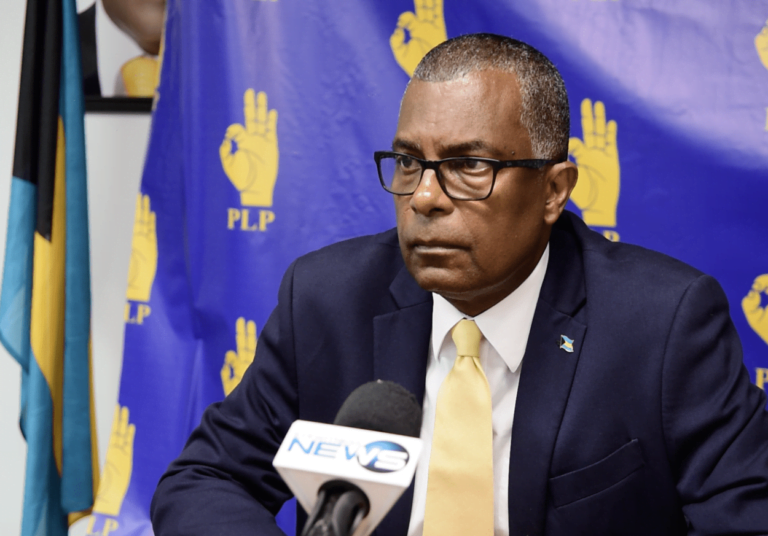 Mitchell: PLP is united & renewed