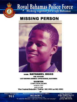 Mother still distraught that missing son was never found