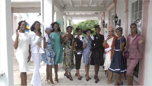 Miss Bahamas contestants unfazed by public criticisms