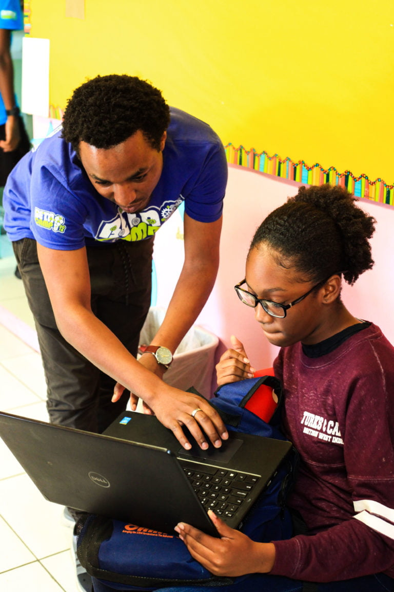 Bahamas Engineering and Technology Advancement  (BETA) announces the opening of its summer camp