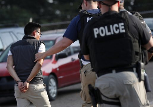 ICE raids raise question: What about the employers?