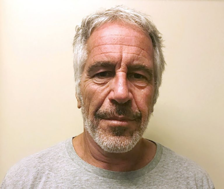 Source: Jeffrey Epstein has died by suicide in jail