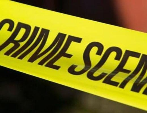 Police investigate apparent suicide