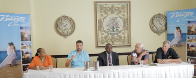 Second edition of the Caribbean Tipoff Classic officially launched