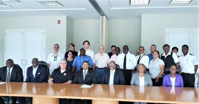 Government remains open to stakeholder feedback as Abaco businesses navigate system changes