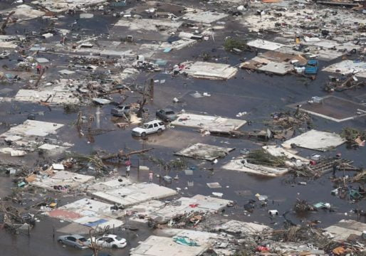 USAID commits another $1 mil. to relief efforts