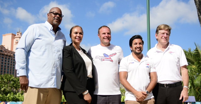 Bahamas set to host 2019 Aqua X World Championships