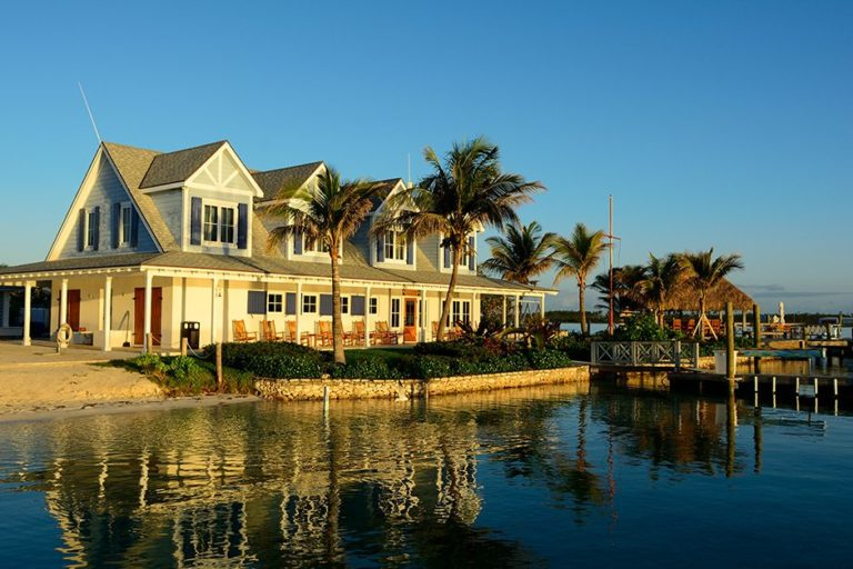 Deep Water Cay shutters operations