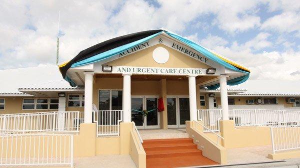 Risk assessment to determine fate of Rand Memorial Hospital