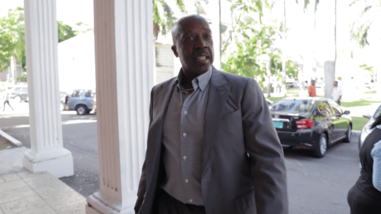 Gibson prepared to take lead investigator complaint to Privy Council