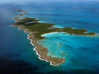Ragged Island to receive modular clinic