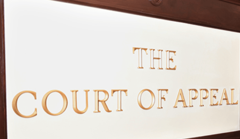 SHUT DOWN: Court of Appeal denies Nygard's application for Privy Council appeal