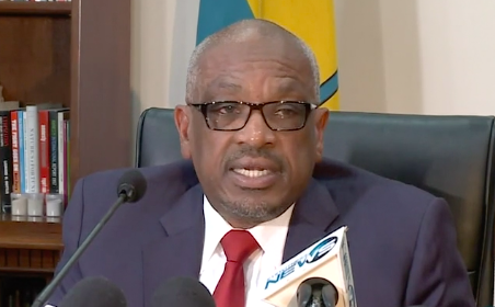 PM: New travel policy does not discriminate against Bahamians