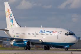 Bahamasair leases 'next generation' aircraft for $110,000 per month