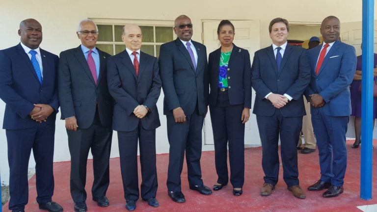 Heads of Agreement signed for $300 mil. South Abaco resort project